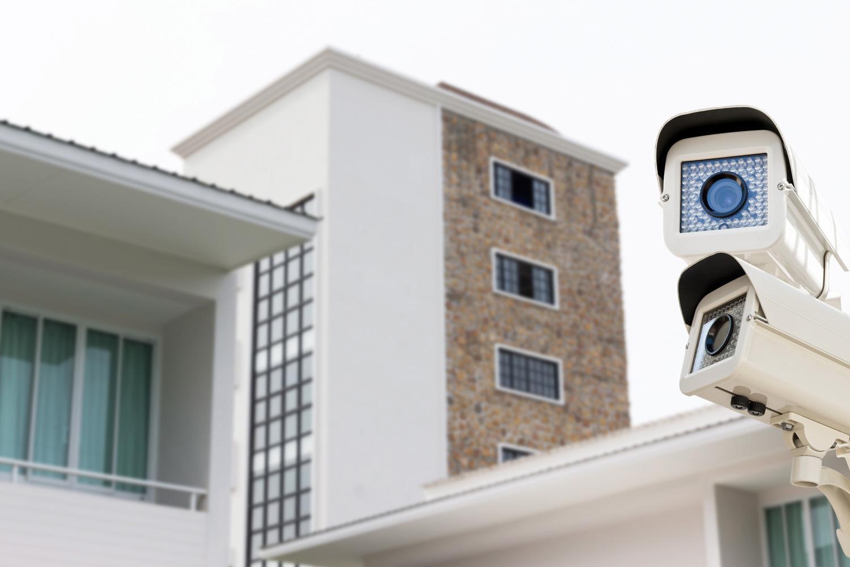 Installation vidéosurveillance 91
